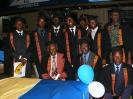 Graduation Central 2009