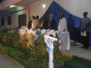 Launching of open university at AIT
